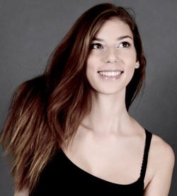Nicole Model