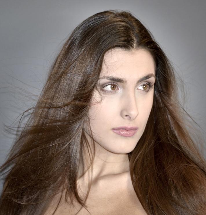 Marika Model