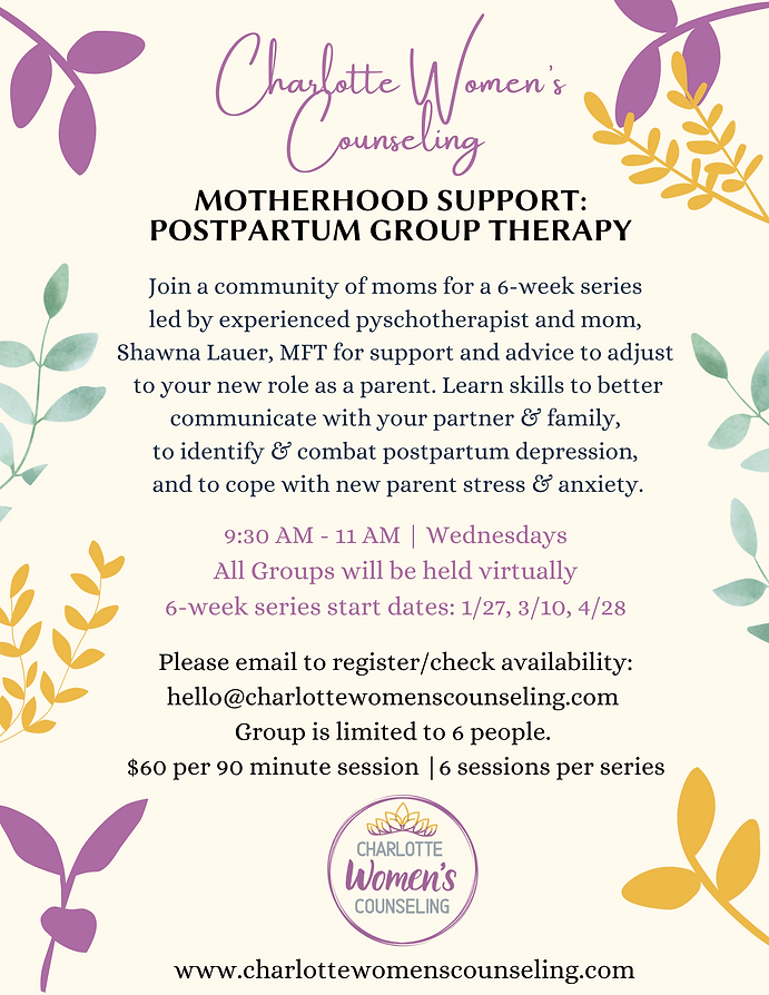 CWC Postpartum Group Therapy - Flyer.png