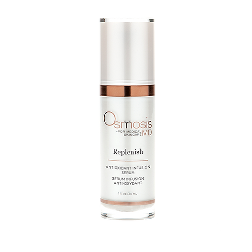 REPLENISH ANTIOXIDANT INFUSION SERUM 30ml by Osmosis MD