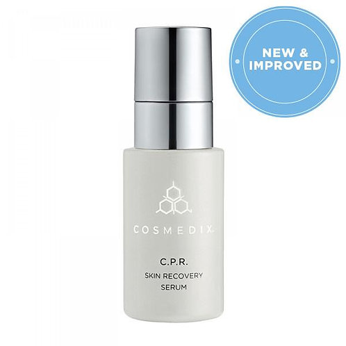 CPR SKIN RECOVERY SERUM 15ml by Cosmedix
