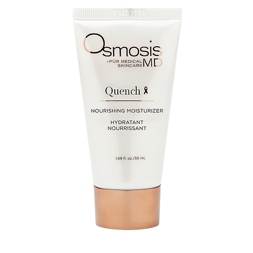 QUENCH NOURISHING MOISTURISER by Osmosis MD