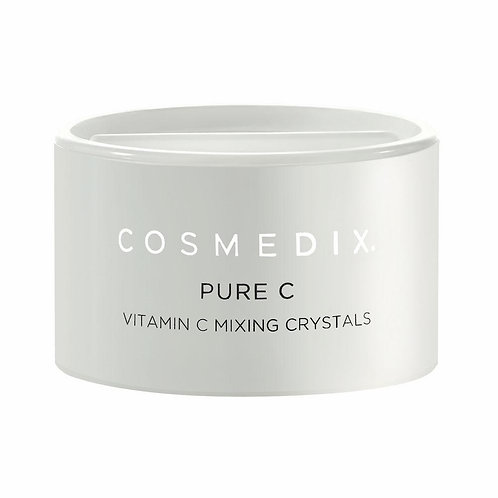 Pure C Vitamin C Mixing Crystals 8g by Cosmedix