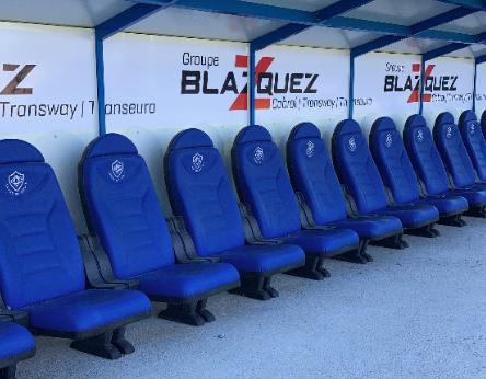 Le Castres Olympique parle du Groupe Blazquez dans sa newsletter