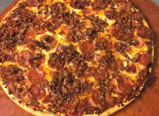 Pizza President Issues First Discount