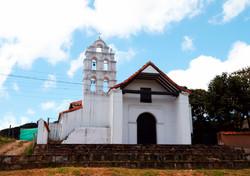Templo Doctrinero Tausa
