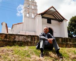Alirio Olaya - Arquitecto
