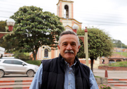 Alirio Olaya