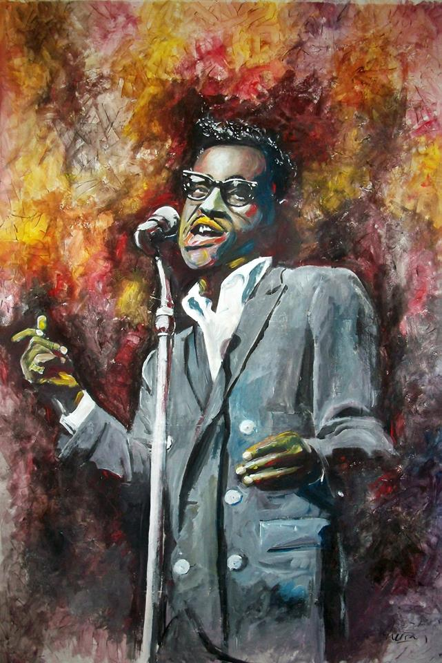 SAMMY DAVIS JR - 60's