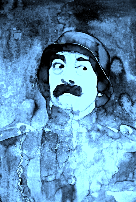 ALBERTO OLMEDO - GENERAL GONZALEZ