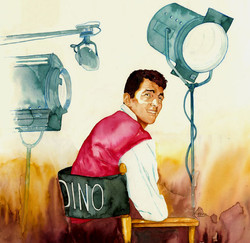 DINO AT THE MOVIES