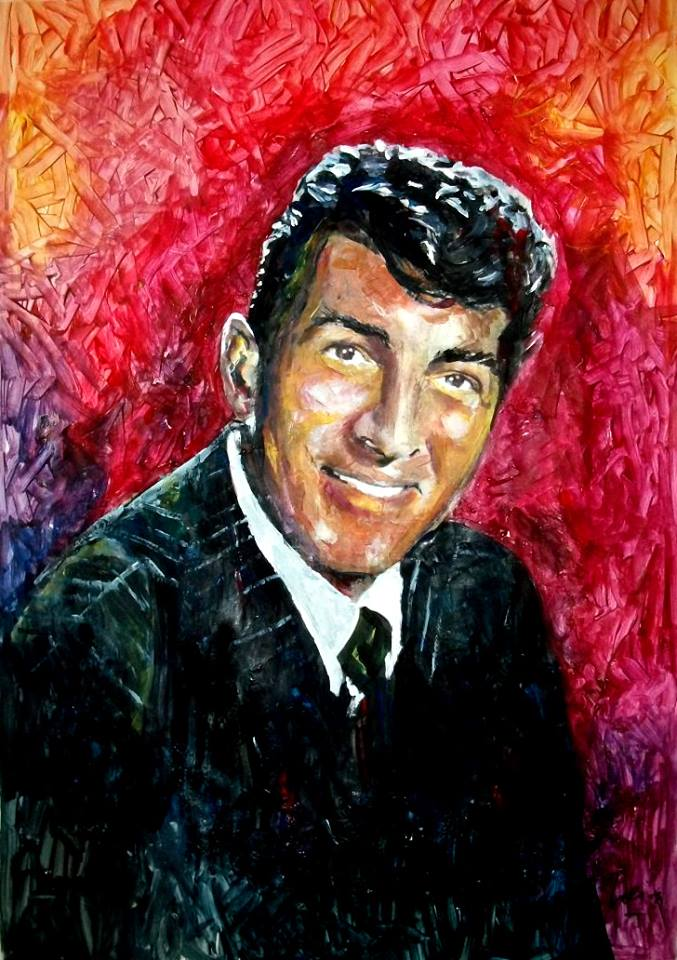 DEAN MARTIN - CAPITOL YEARS