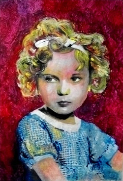 LITTLE SHIRLEY TEMPLE