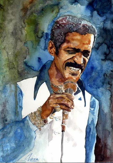 SAMMY DAVIS JR - 70's