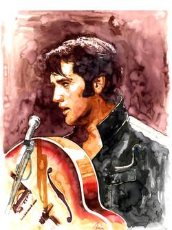 ELVIS PRESLEY - 1968