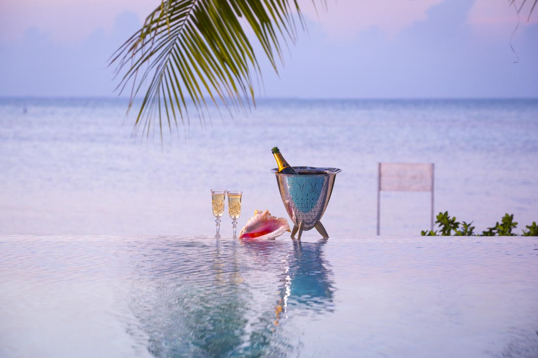 oasis pools cayman