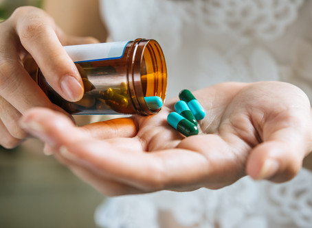 O que é automedicação?