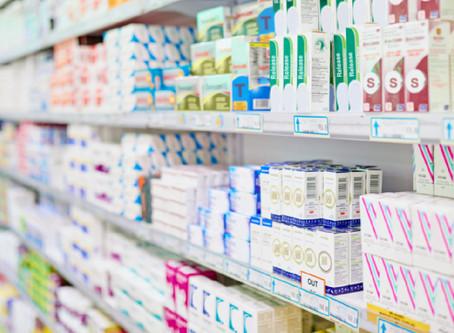 Medicamentos vencidos fazem mal à saúde?