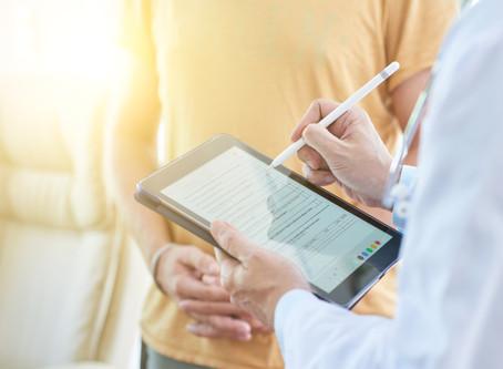 Entenda como funciona as receitas médicas digitais?