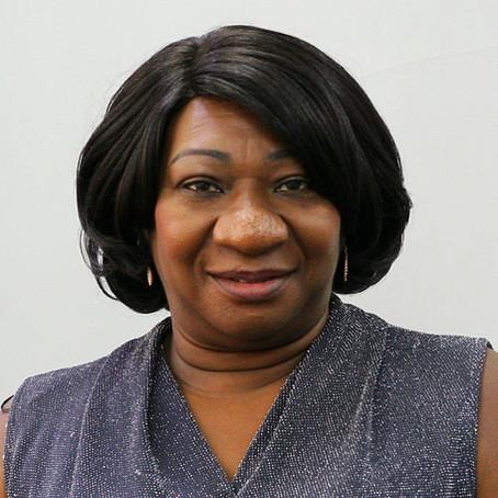 Felicia Boshorin - CEO