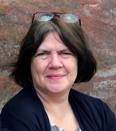 Deborah Kiang - Foodbank Manager