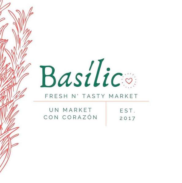 Basilico Market