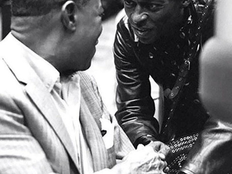 Breve Storia del jazz