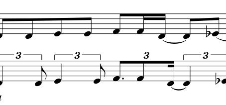 Glossario di termini musicali e jazzistici