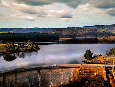 Cracks in the Dam