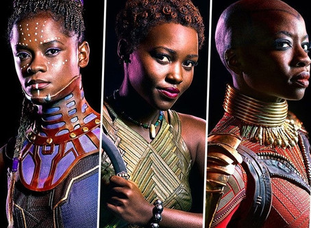 Wakanda & Biblical Womanhood