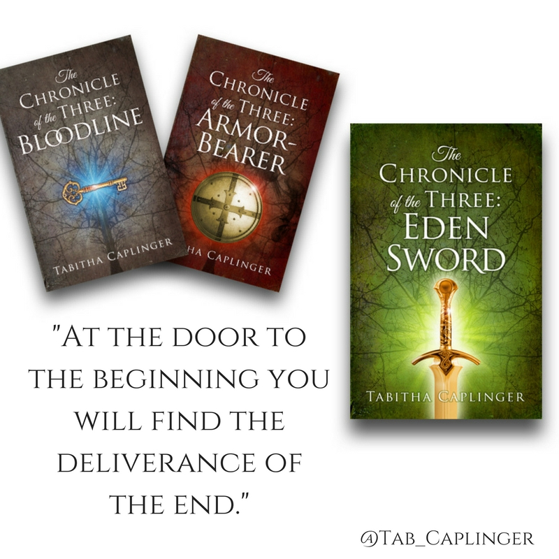TCO3 Trilogy with quote
