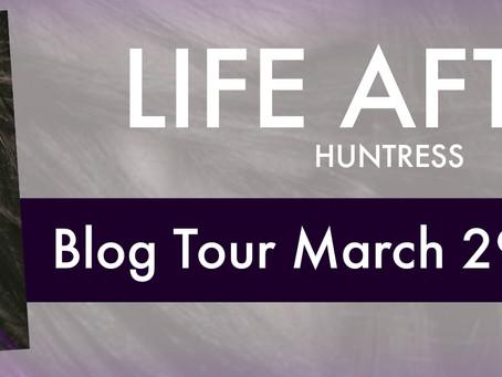 #LiveChosen- Huntress Edition