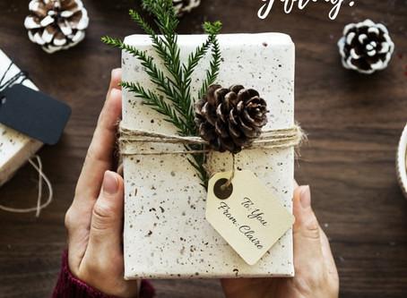 Gifting!