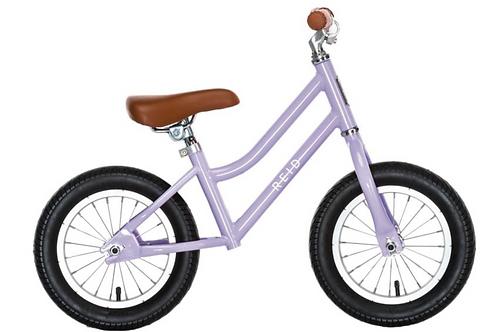 Reid Vintage Balance Bike Purple