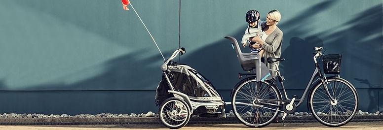 Thule Bike Trailers Coaster XT