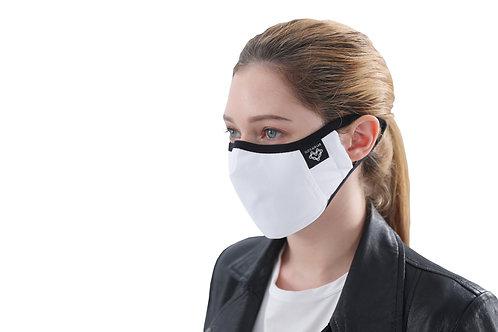 Slo'o N100 Mask White