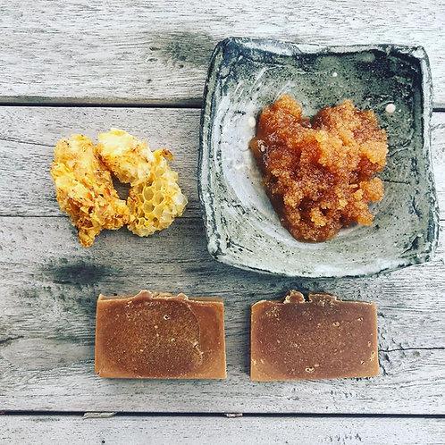 "Manuka Honey Soap""Original"" Manuka & Beeswax"