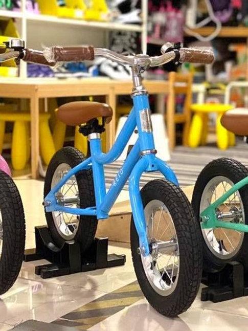 Reid Vintage Balance Bike Blue