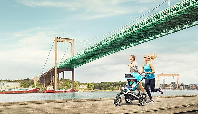 Thule Urban Glide  Baby Stroller, BB車