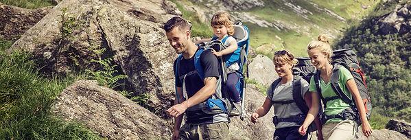 Thule Sapling Baby Carrier Backpacks