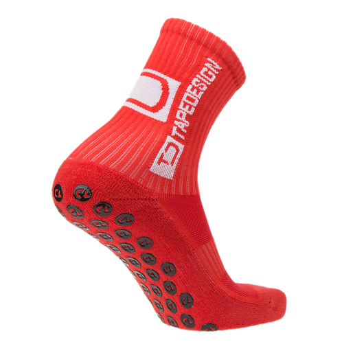 TAPEDESIGN CLASSIC ADULT RED