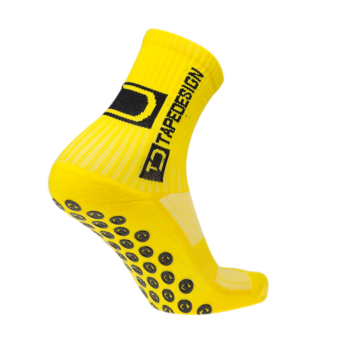 TAPEDESIGN CLASSIC ADULT YELLOW
