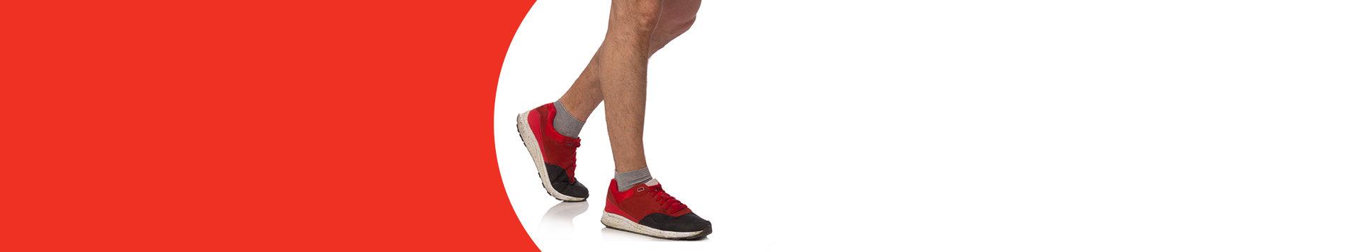 Comfort and sport shoes for men נעלי נוחות וספורט גברים