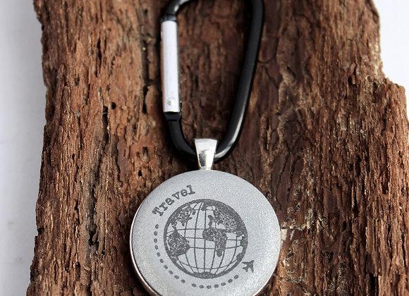 travel, keychain