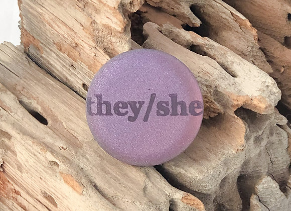 they/she