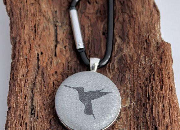 hummingbird, keychain