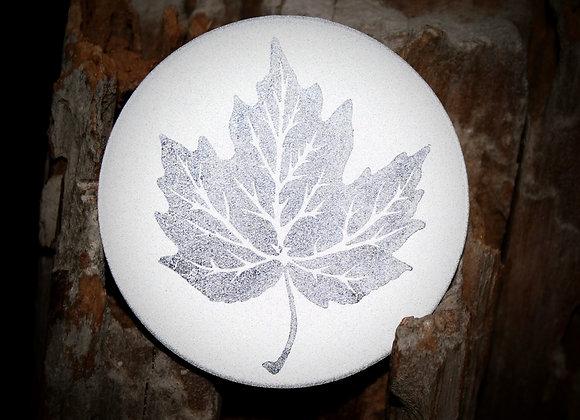 maple leaf, large pin