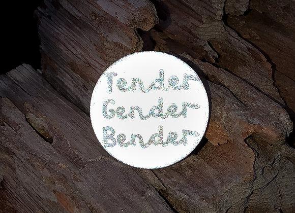 tender gender bender