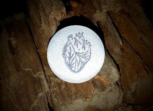 heart, small pin