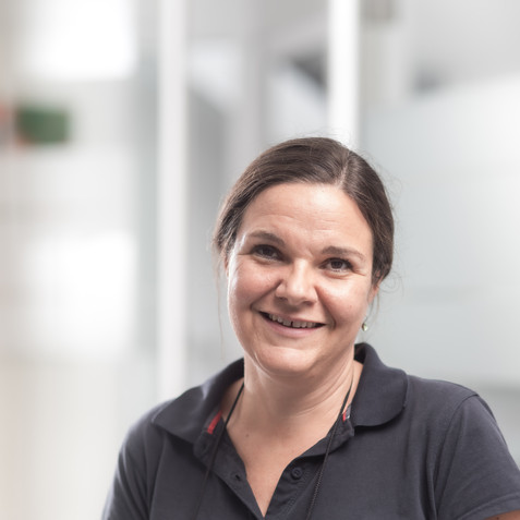 Dr. Franziska Schäfer